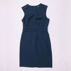 The Limited Collection Sleeveless Sheath Dress 6